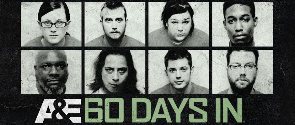 60 Days In - Staffel 2