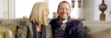 Donnie loves Jenny - Staffel 2