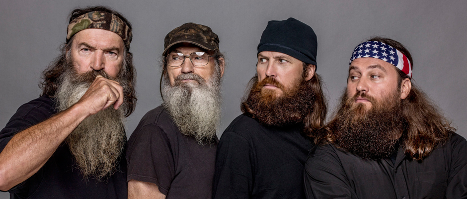Duck Dynasty Staffel 7